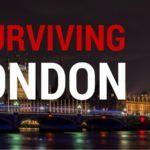Staying sane & saving money in London