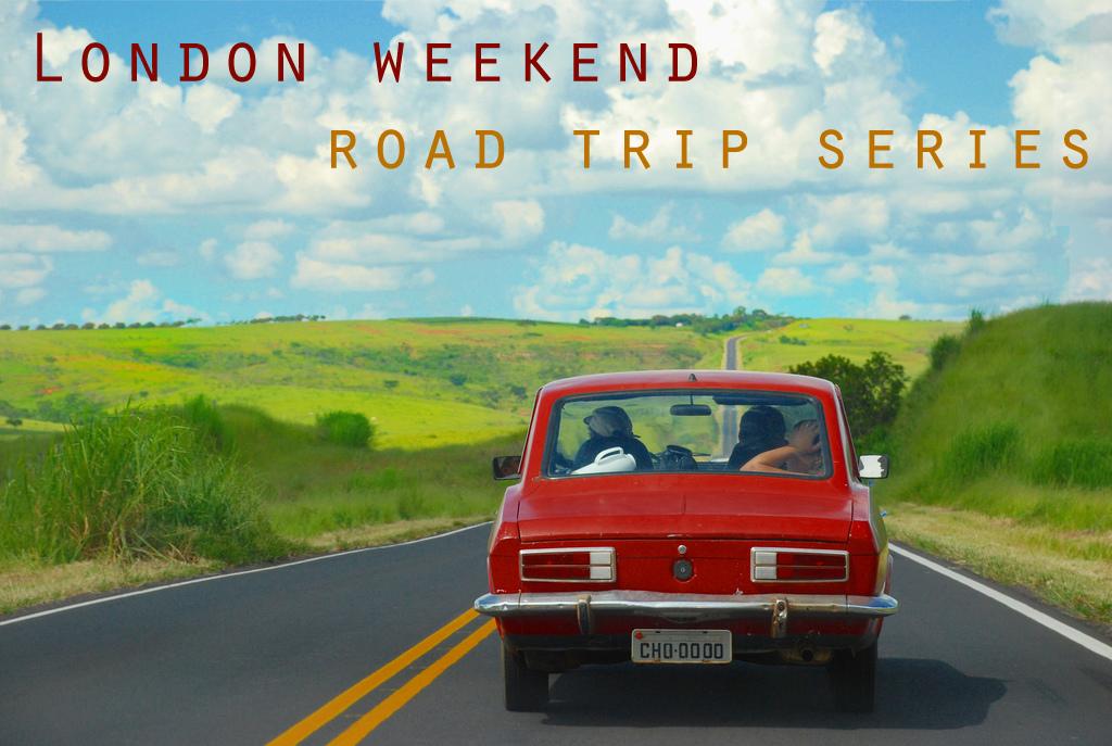 Weekend road trip - Photo source: José Cuervo Elorza