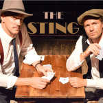 The Sting at Wilton's Music Hall