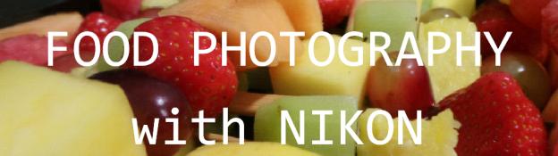 #LightsCameraCurrys at Nikon School