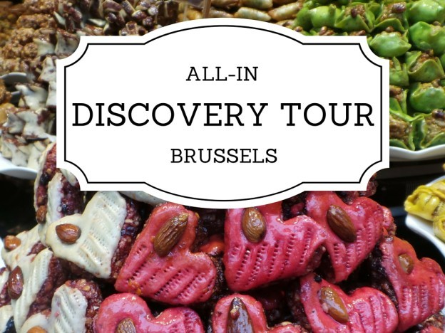 All-in discovery tour