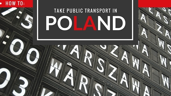 Public Transport in Poland