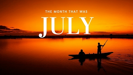 the month that was (1)