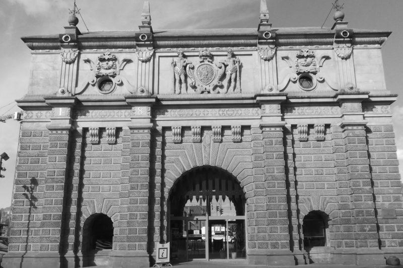 Brama Wyzynna