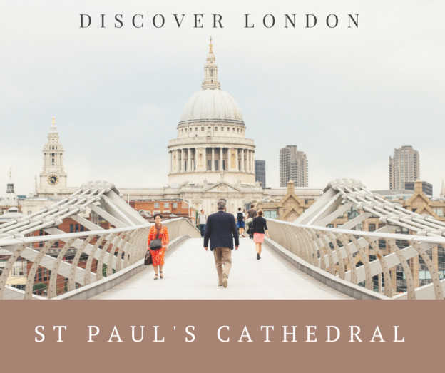 Discover St Paul's Cathedral