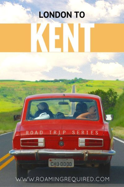 road trip to kent nude