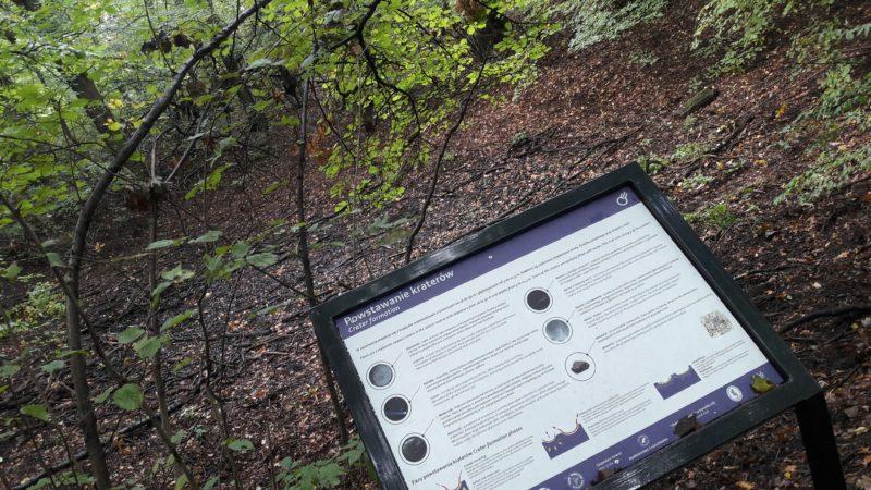 Morasko Meteorite Reserve