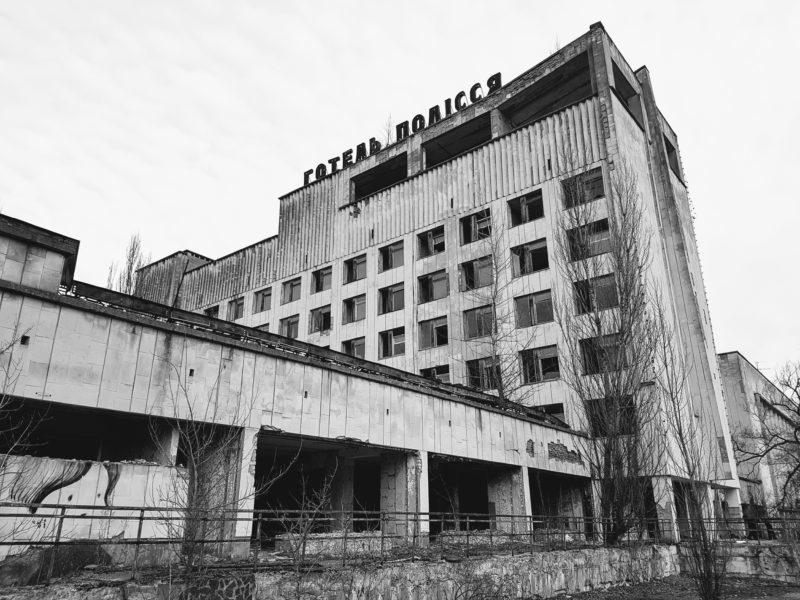Palace of Culture Chernobyl
