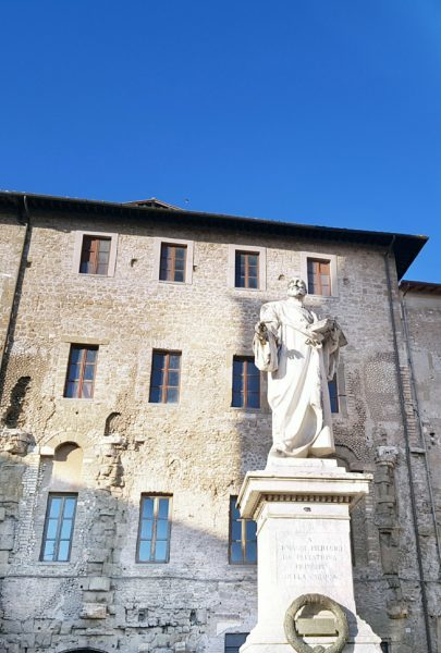 Palestrina, Italy