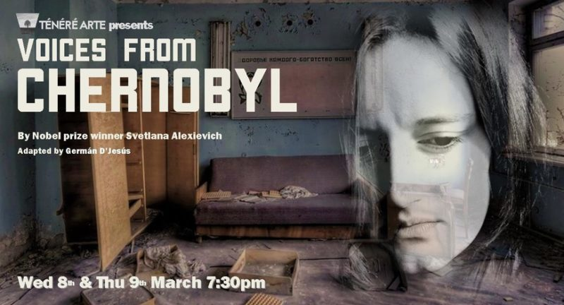 Voices from Chernobyl – Review