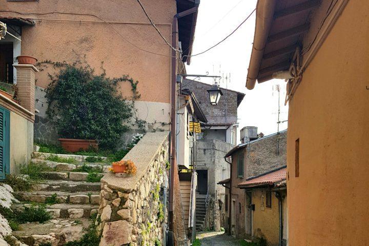 Palestrina, Lazio Italy