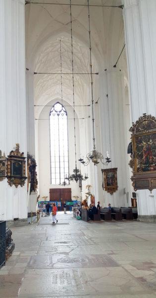 St Marys, Gdansk