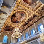 Ruben's Ceiling, Banqueting House, London