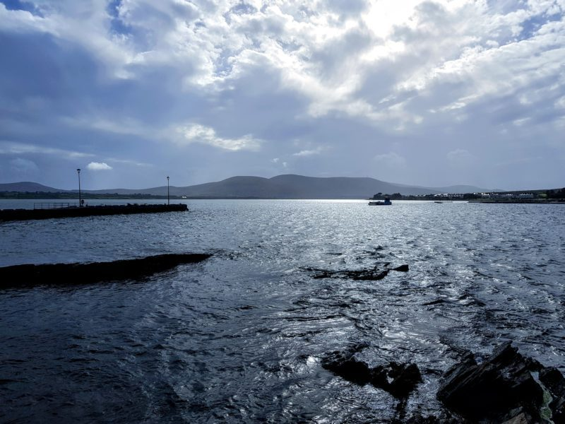 Ring of Kerry Scenic Route