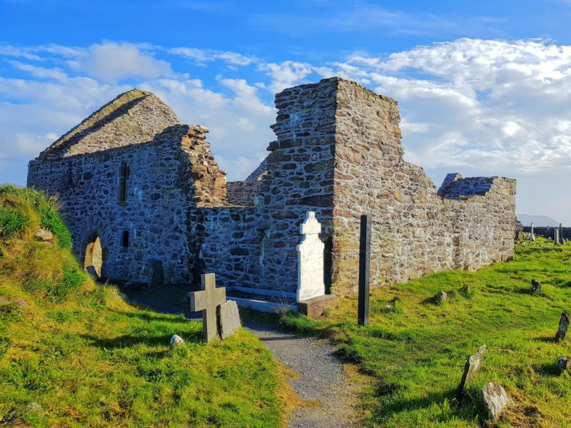 Ring of Kerry Scenic Drive