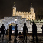 Peoples Revolt at the Tower of London