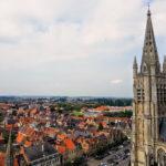 Short break in Ypres, Belgium