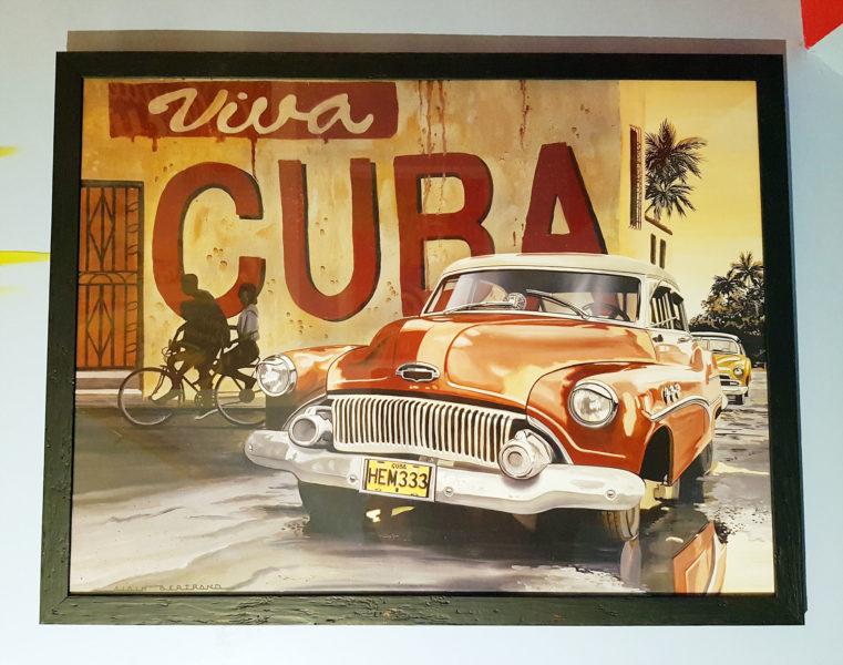 Prints at Little Havana London
