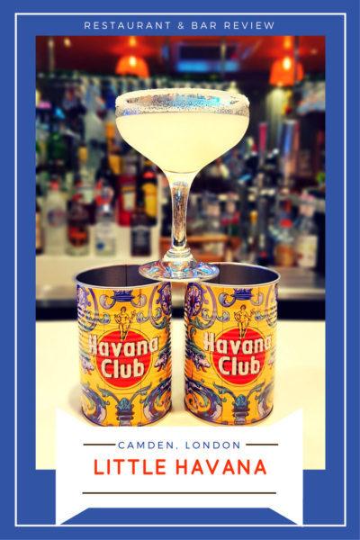 Like it? Pin it for later! Little Havana London