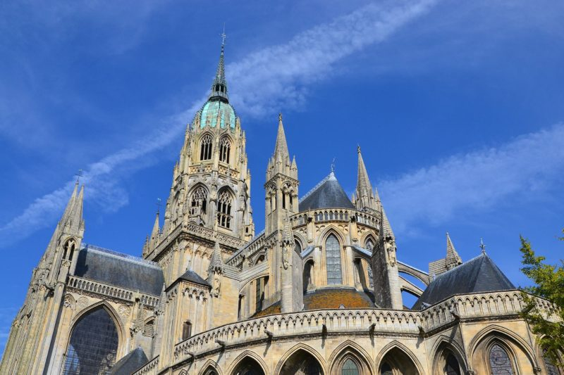 5 Cities to Explore In Normandy - Roaming Required