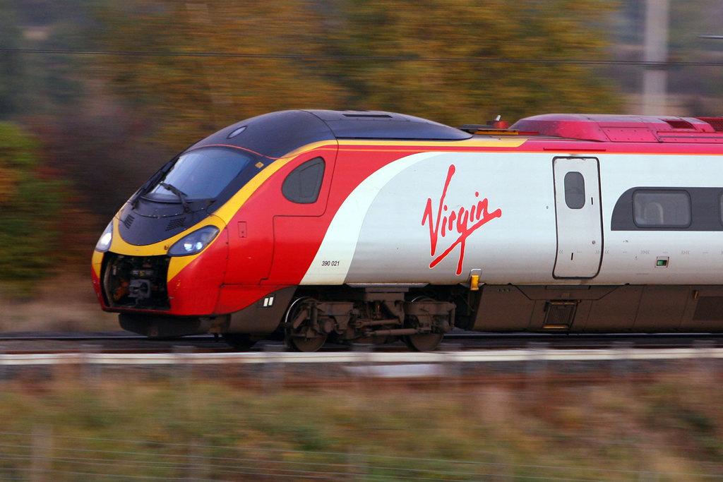 Virgin Trains Complaints