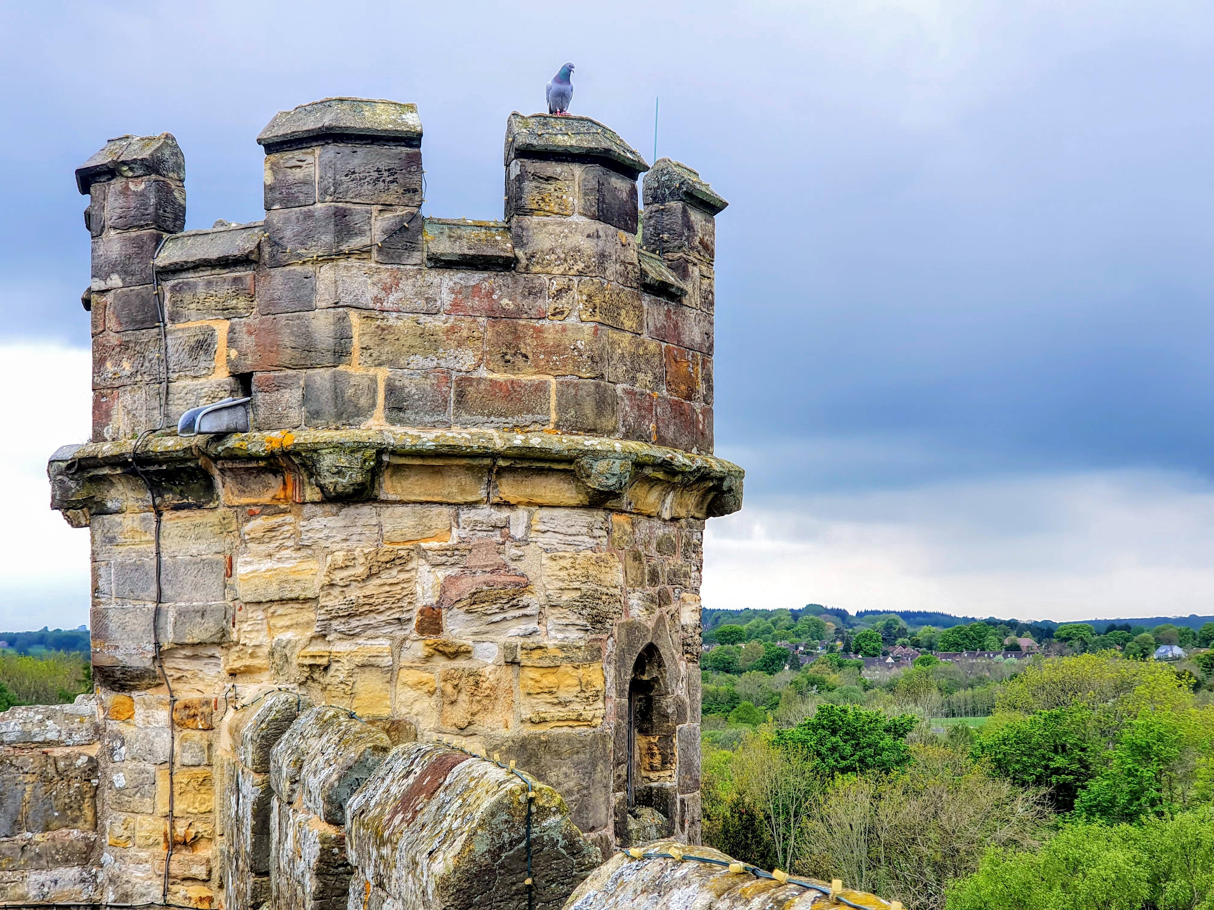 Historical Places in the UK - Battle Abbey - Roaming Required